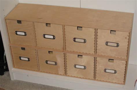 Cd Storage Drawers Wood by Wood Cd Storage Drawers Images
