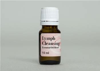 Aroma Lymph Detox by Lymph Cleansing Essential Blend