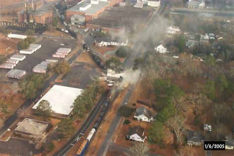 graniteville south carolina train crash wikipedia