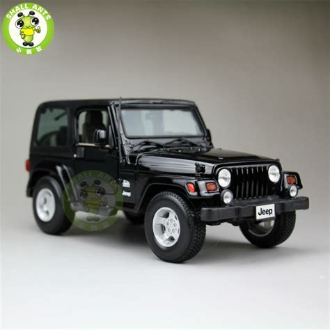 small black jeep scale jeep picture more detailed picture about 1 18
