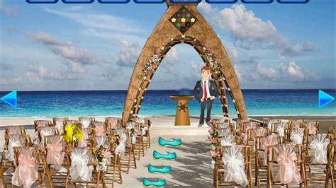 Wedding Escape Walkthrough by Wedding Destination Escape Walkthrough