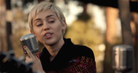 Miley Cyrus Backyard Sessions Album by Miley Cyrus News Capital Fm