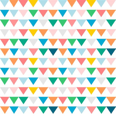 free printable wrapping paper patterns free digital bunting scrapbooking paper ausdruckbares