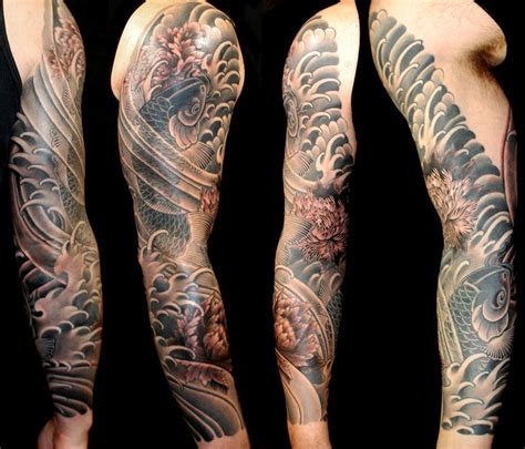 japanese tattoo healing 17 best ideas about koi tattoo sleeve on pinterest grime