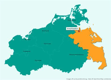 städtekarte deutschland postleitzahl greifswald postleitzahlen greifswald