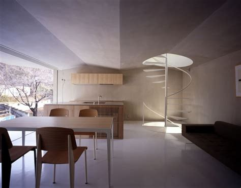 Origami Apartment Japan Origami House In Japan By Suppose Design Office Home Reviews