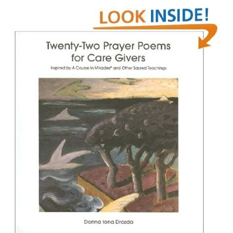 hammer is the prayer selected poems books twenty two prayer poems for care givers