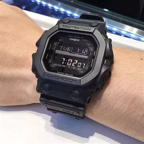 Casio G Shock Gx 56bb 1dr Original rel 243 gio casio g shock gx 56bb 1 king gx 56 black friday gg