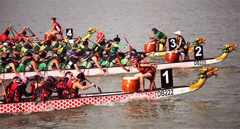 dragon boat team singapore 15 motivational tools from incredible dragon boat captains