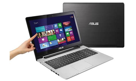 Laptop Asus Vivobook S551lb asus releases vivobook s551lb notebook