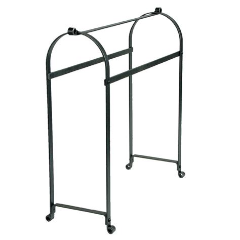 Wrought Iron Quilt Rack by Enclume Classic Quilt Rack