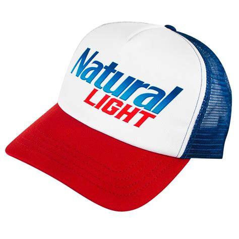 patriotic colors light patriotic colors s trucker hat
