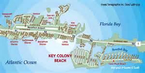 marathon florida map my