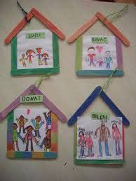 family crafts best 25 family preschool themes ideas on