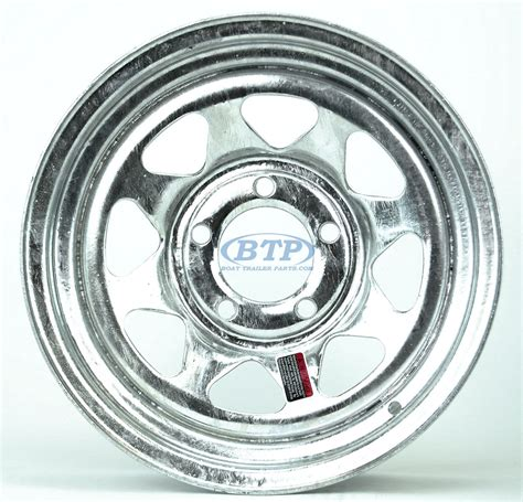 15 inch boat trailer rims 15 inch cadillac wheels 5 inch bolt pattern