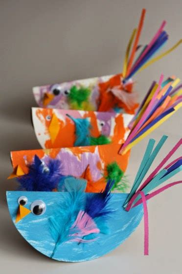 bird craft projects bird project for ideas arts and crafts projects