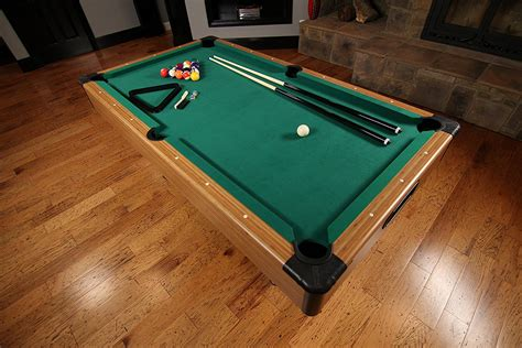 mizerak dynasty 6 5 foot billiard table review