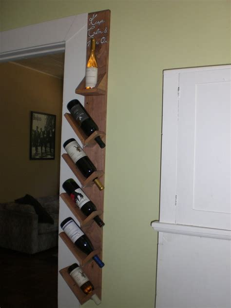Wall Hanging Wine Rack by 25 Best Wall Hanging Wine Rack Ideas On Cava