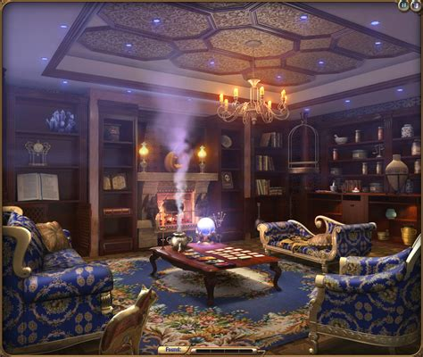 Fortune Teller Room by Fortune Telling Room Mystery Manor On Wiki