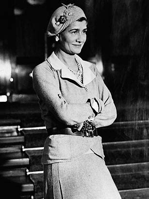 coco chanel (1883 1971) the 25 most powerful women of