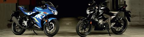 Motorcycle Dealers East London by New Suzuki Bikes New Suzuki Motorcycles And Scootors