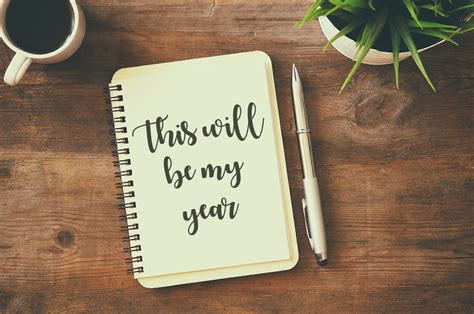 Check Up On Those New Year Resolutions by 5 Ways To Write New Year S Resolutions And Stick To Them
