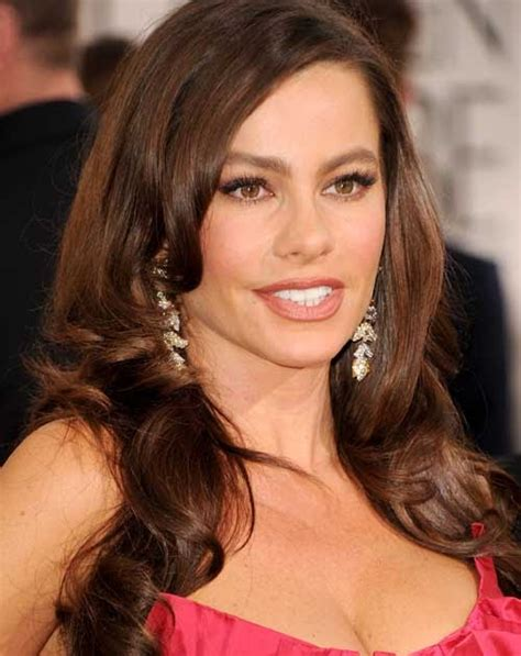 Sofia Vergara Hails Hottie by Cedar Posts And Barbed Wire Fences Hottie Of The Week