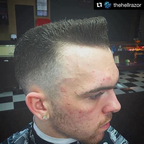 flat top with fenders vintage haircuts flat top with fenders haircut images 1000 images about