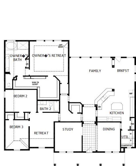 david weekley home plans david weekley homes