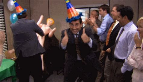 happy birthday gifs
