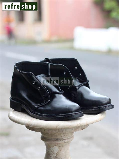 Sepatu Pdh Tni sepatu pdh hitam murah spdh0304cb berkualitas murah grosir