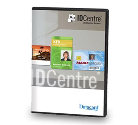 id card border design idcentre identification id design software entrust datacard