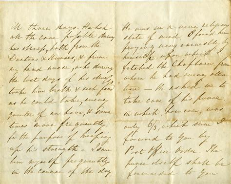 lettere firenze florence nightingale letter brought to light