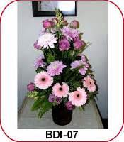 Bunga Hias Rangkaian Decorasi Artficial Flower toko bunga florist jakarta indonesia flower shop toko