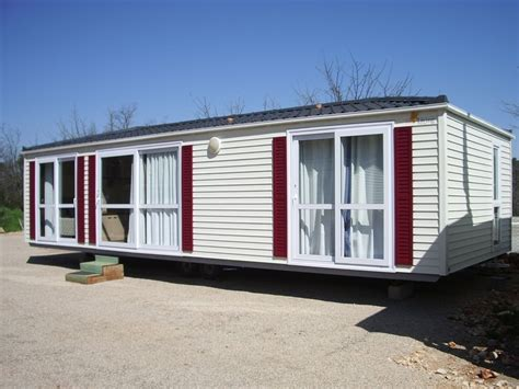 mobil home 3 chambres occasion mobil home d occasion a vendre location mobil home week
