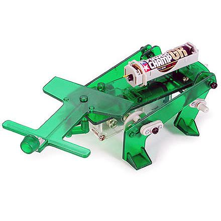Robot Car Holder Rt Ch01 Original Robot tamiya mechanical beetle obstacle evading type autonomous robot kit