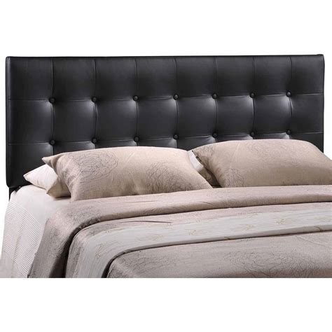 headboard colors modway emily queen vinyl headboard multiple colors