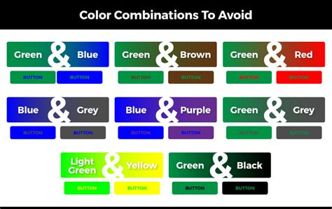 Color Blind Blue Green Fulfillment Beyond Logistics Solutions To Make Your E