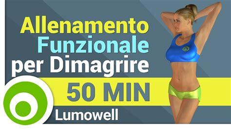esercizi corpo libero casa allenamento funzionale a circuito esercizi a corpo