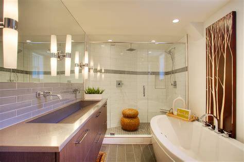 mid century modern bathroom fixtures mid century modern bath modern bathroom seattle by