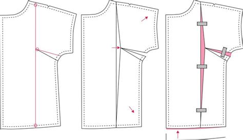 pattern drafting tips 283 best pattern making images on pinterest sewing ideas
