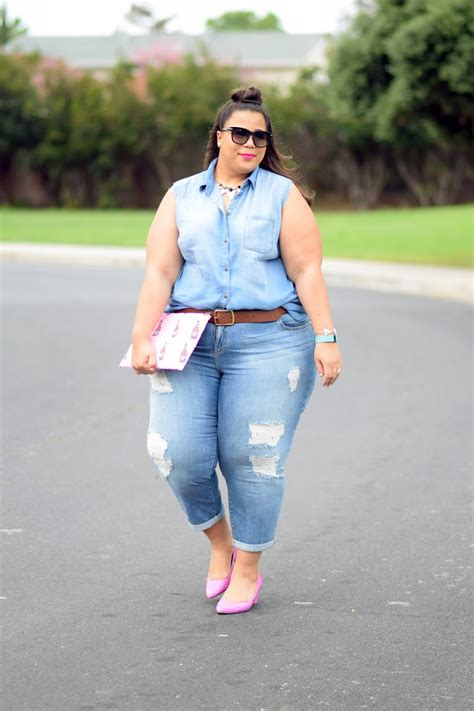 what length is in fashion for jeans in 2015 plus size jeans plus size fashion for women