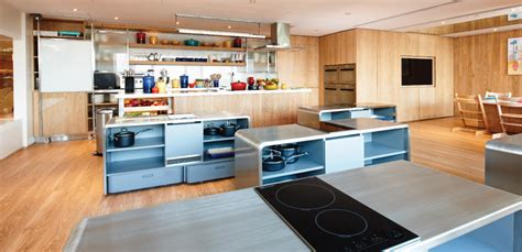 Plan Your Kitchen facilities spring