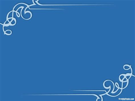 Blue Powerpoint Background Graphicpanic Com Blue Powerpoint Templates