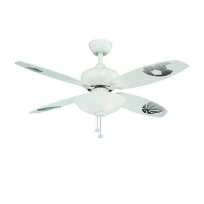 hton bay remote ceiling fans hton bay everstar 44 in white ceiling fan al54 wh