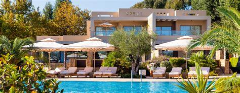comfort tours and travels sani resort sani asterias suites comfort travel