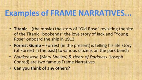 frame narrative life of pi by yann martel frame narrative ppt video