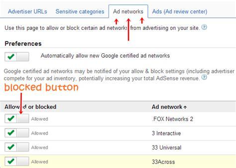 adsense network cara meningkatkan cpc google adsense tanpa takut ter