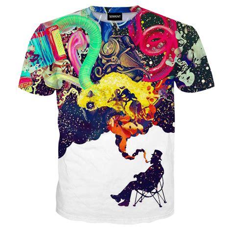 Jazz T Shirt space jazz t shirt clothing