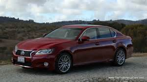2014 lexus gs 450h hybrid exterior 004 the about cars